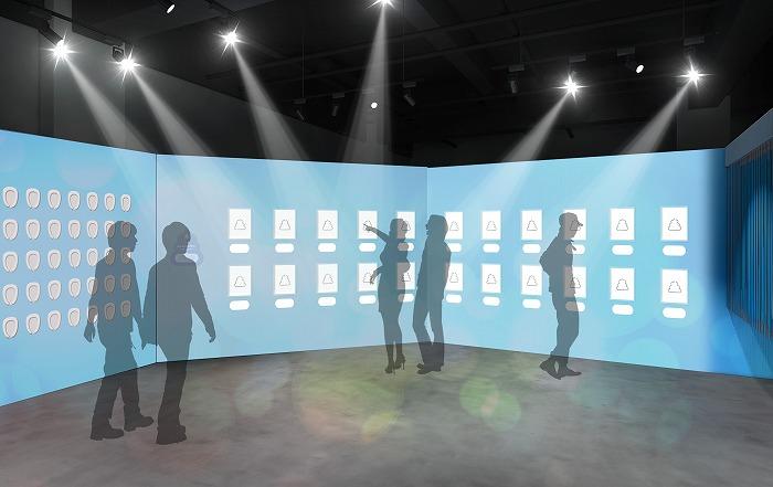映えるうんこ!?新感覚アミューズメント空間「うんこミュージアム YOKOHAMA」がオープン