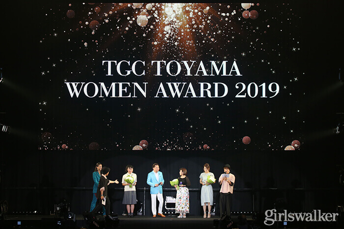 TGC富山WOMEN AWARD2019_16