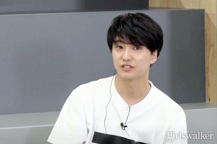 FAKEMOTIONオンラインファンミーティング0620田中雅功01