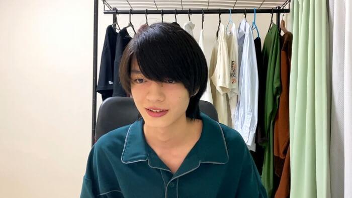 s-2話03レオレオ杢代和人(原因は自分にある。)「SSS~Special Short Story~」第四弾『#イツモノコト』YouTubeドラマスターダスト若手
