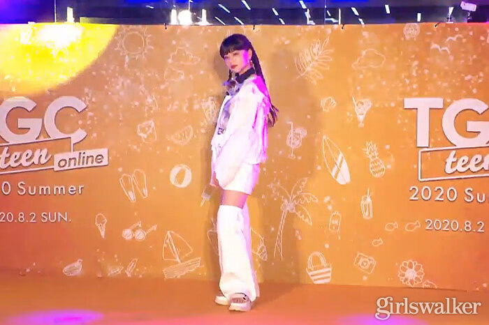 TGC teen 2020 Summer online_Hina_02