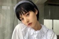 新木優子_ショートヘア_カチューシャnon-noノンノオフショット髪型