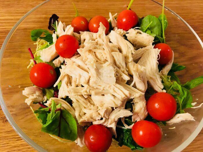 タンパク質ダイエットとは?メニューや注意点、おすすめの食材も紹介