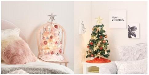 Francfranc_クリスマスツリー スターターセット 60 5,000円(税込)