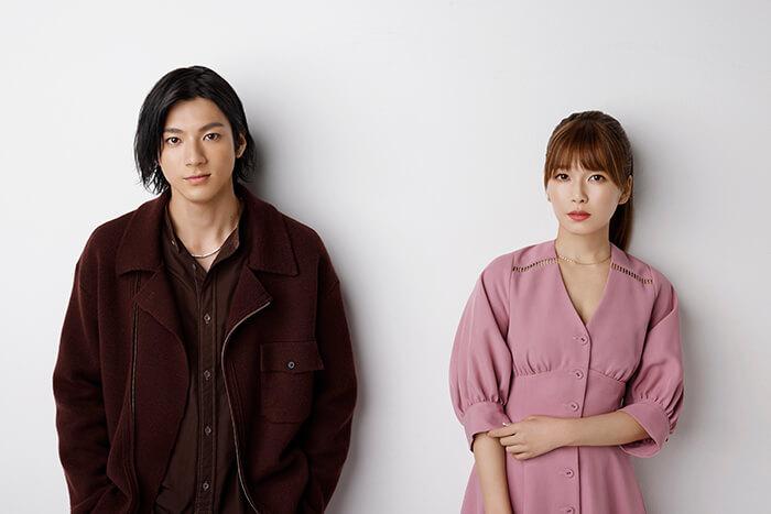 宇野実彩子×山田裕貫の2ショット_最低なキミにさっきフラれました02