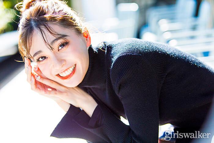 GENIC金谷鞠杏_ミス・ワールド2020日本代表_girlswalkerインタビュー07