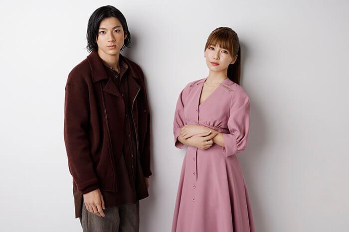宇野実彩子×山田裕貫の2ショット_最低なキミにさっきフラれました03