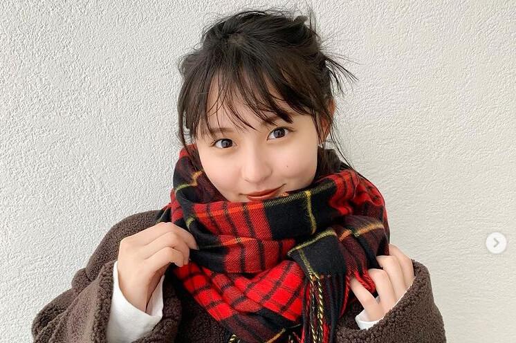 乃木坂46 遠藤さくら、圧倒的彼女感!マフラーぐるぐる姿にファン悶絶「最高」「さくらしか勝たん」
