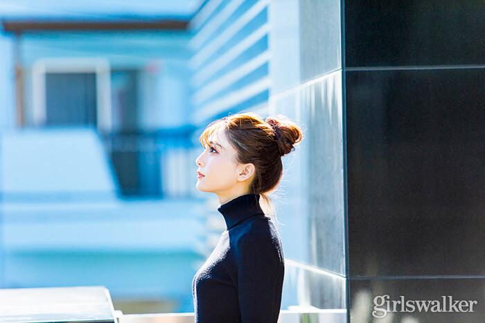 GENIC金谷鞠杏_ミス・ワールド2020日本代表_girlswalkerインタビュー02