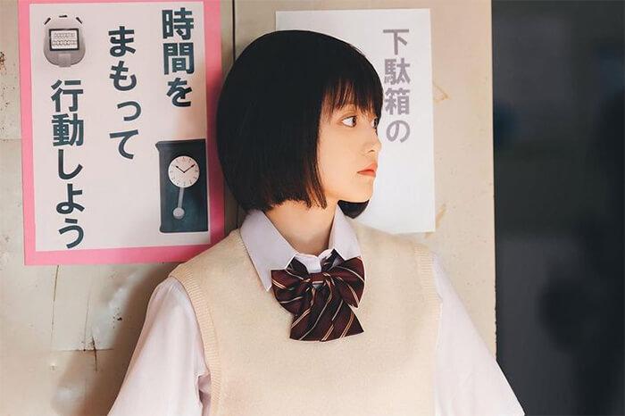 今田美桜、レアすぎる!黒髪ボブヘアに絶賛の声「美少女」「みおちゃんは強すぎる」