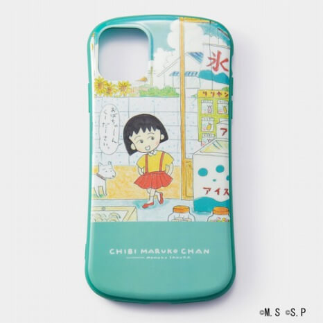 MOMOKO SAKURAコレクション_GU_モバイルケース 1,690円(税抜)