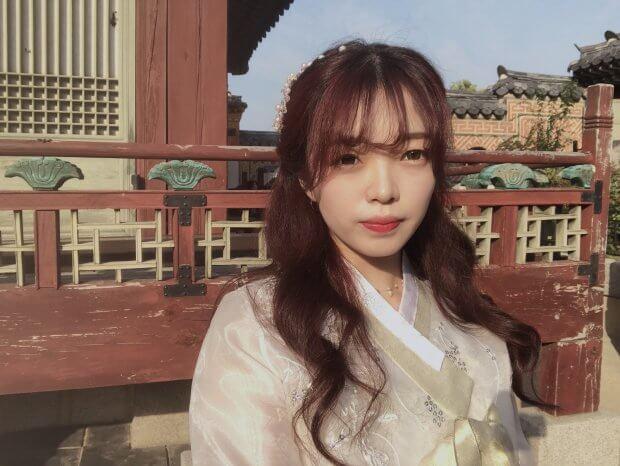 韓国 ヘアスタイル2