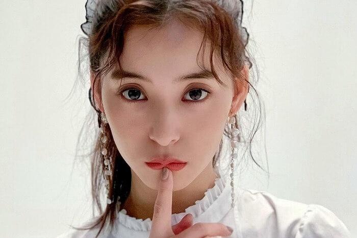 新木優子の美貌際立つアップ写真に反響集まる「お顔が天才!」「こんな透明感ほしい」