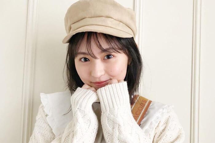 乃木坂46 遠藤さくらの萌え袖にキュン♡「天使」「心臓がもたない」と絶賛の声