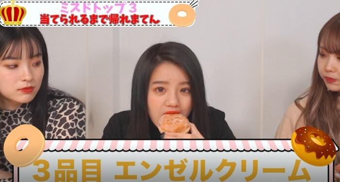 TGC公式YouTubeチャンネル_TOKYO GIRLS COLLECTION_永江梨乃