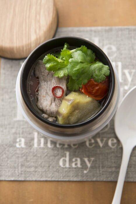 超簡単に作れてしかも低糖質低カロリー!『太らないスープ弁当&夜遅スープ103レシピ』