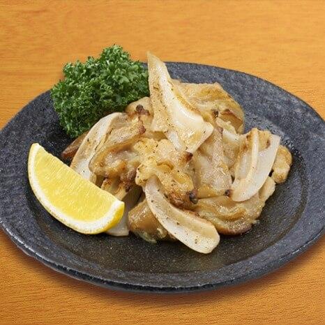 やげん軟骨焼き塩レモン味 286円(ファミリーマート通常価格・税抜)