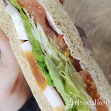 セブン-イレブン,セブン,サンドイッチ,編集部勝手にイチオシ