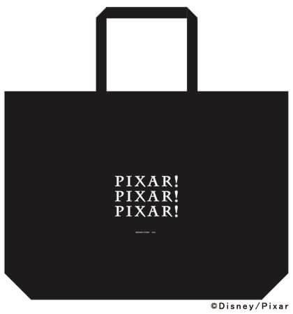 PIXAR! PIXAR! PIXAR!_ショッピングバッグ 880円(税込)