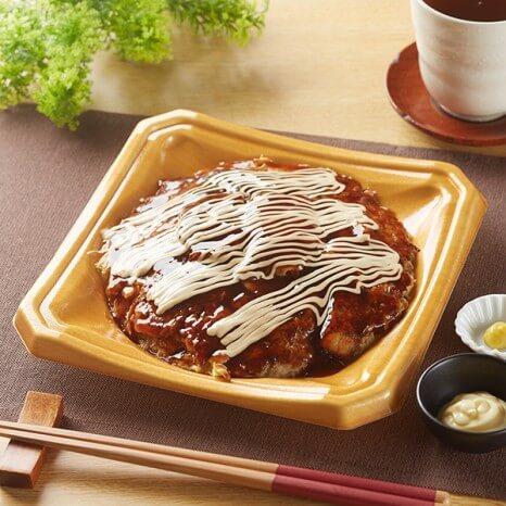 お好み焼 豚肉マシマシ 510円(ファミリマート通常価格・税抜)