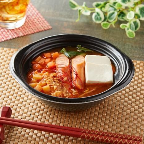 カラムーチョスープ399円(ファミリマート通常価格・税抜)