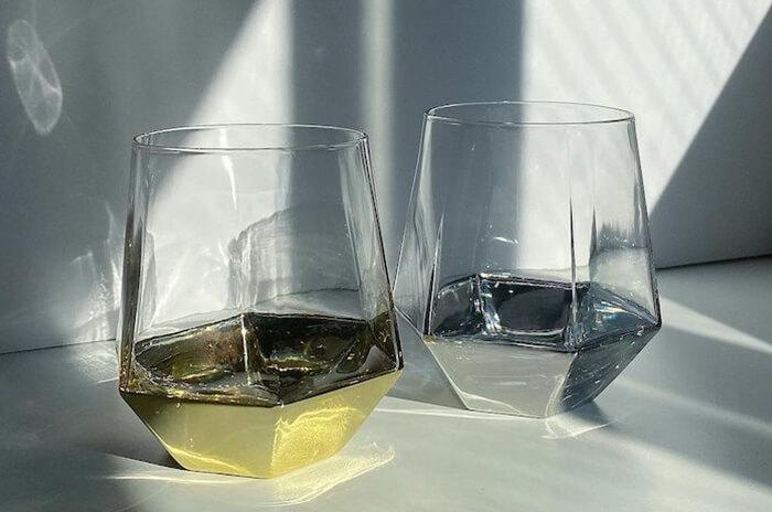 """""""おうちカフェ""""の必需品♡3COINSの可愛すぎるグラスたち"""
