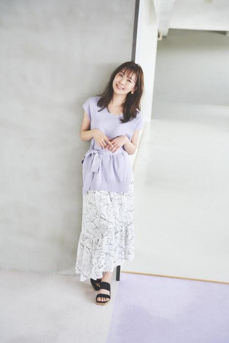 渡辺美優紀_MERCURYDUO_第2弾
