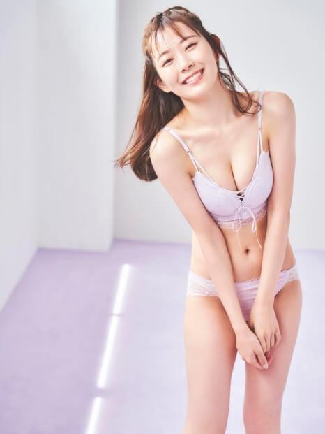 渡辺美優紀_MERCURYDUO_第1弾企画