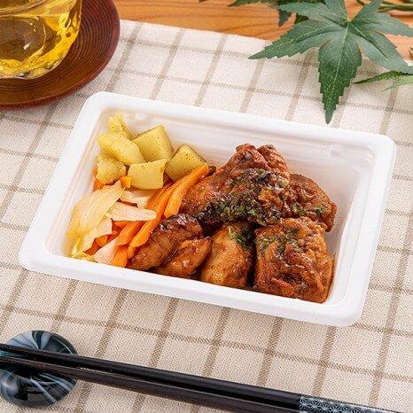 タンドリー風チキン 369円(ファミリーマート通常価格・税抜)