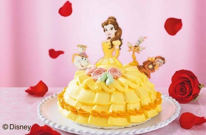 ジェラピケやディズニーも♡「セブン」のクリスマスケーキが可愛すぎ