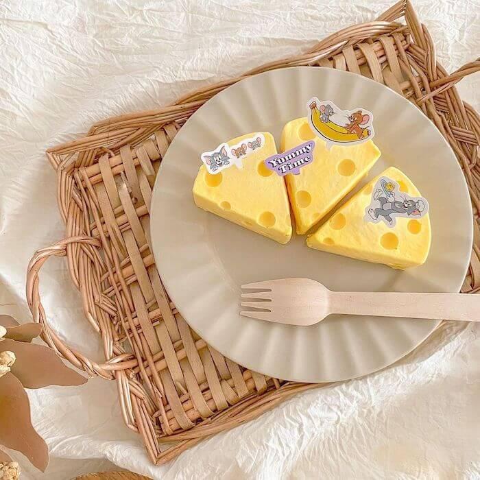 チーズケーキ、お取り寄せ